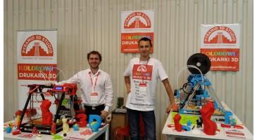 Festiwal Marketingu, Druku & Opakowań Warszawa 10-11 Września